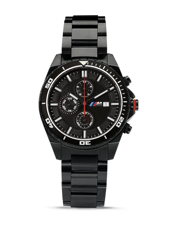 BMW armbåndsur M Kronograf