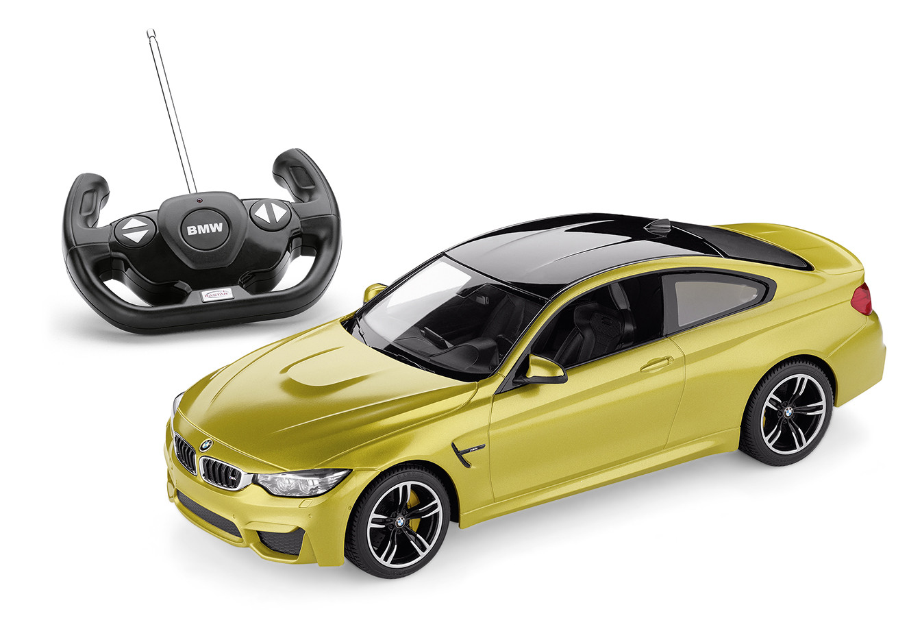 BMW fjernstyret M4 Coupe'