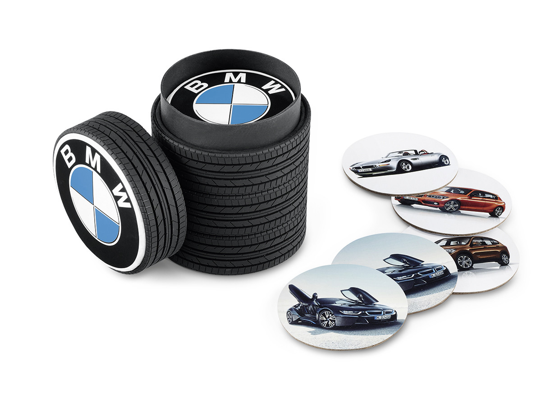 BMW Huskespil