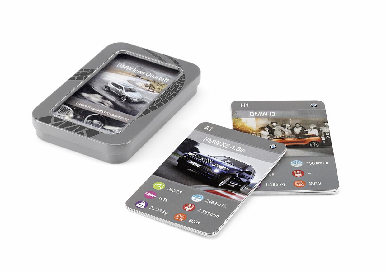 BMW Bilkort