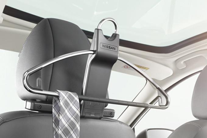 Nissan Coat Hanger