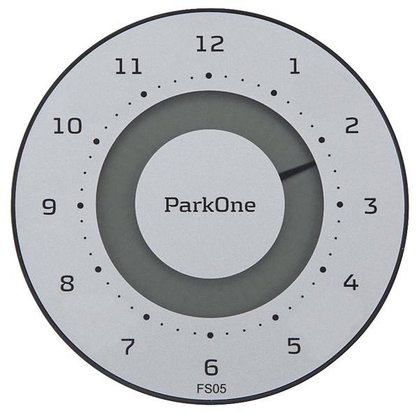 test af parkeringsure