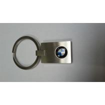 BMW metalnøglering