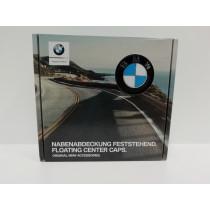 BMW Roterende centerkapsler