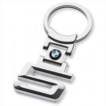 BMW Nøglering 5-serien