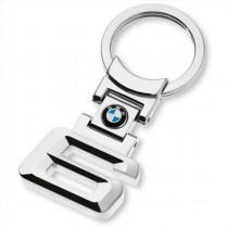 BMW Nøglering 6-serien
