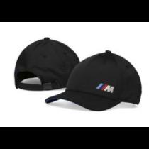 BMW Cap med M logo