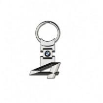 BMW Nøglering 4-serien