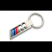 BMW M nøglering Logo