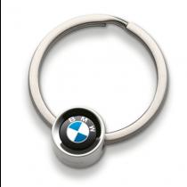 BMW Nøglering med logo