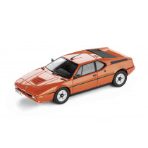 BMW modelbil M1 Herritage Collection