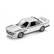 BMW Modelbil 3.0 CSL, Herritage Collection