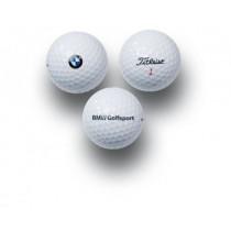 Golf Bold Titleist Pro V1