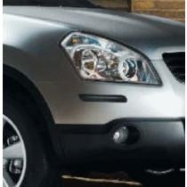 Nissan Kofanger beskyttelse for (qashqai J10)