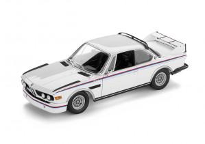 BMW Modelbil 3.0 CSL, Herritage Collection