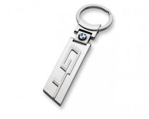 BMW Nøglering GT 5-serie