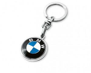 Nøglering, BMW logo